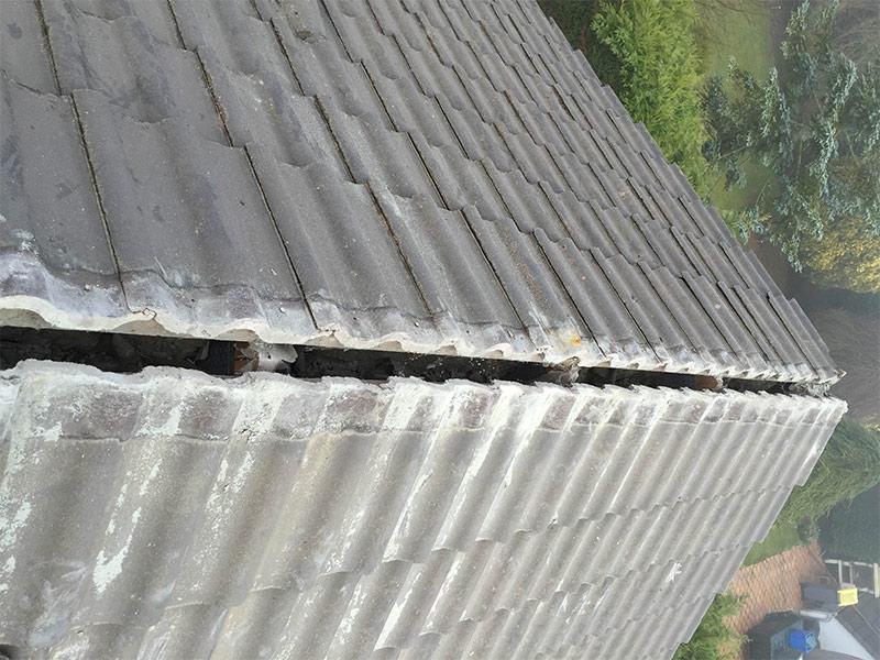 artisan couvreur propose la rénovation de toiture à Lens Arras Béthune